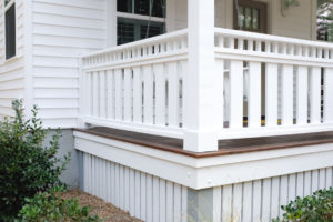 Let's talk about your Custom Porch Deck Rail with our Cottage Design! Are you tired of the boring pre-made porch and deck railings? We can't wait to share our design with you! Adding a DIY custom porch or deck rail to your home or cottage will provide you with that one of a kind feel.