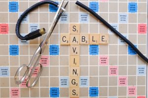 Live a Cable TV Free Life by Cutting the Cord | Simply Living NC (6)