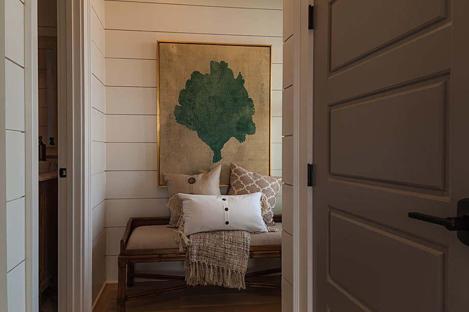 How to Style a Chic Beach House Coastal Details