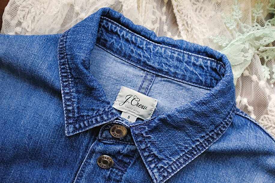 How to shop Free People, J.Crew, Fashion & Beauty Name brands for Less | Simply Living NC