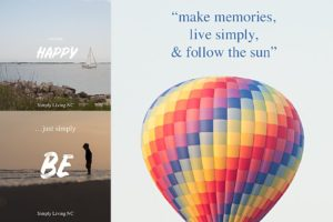 Why Inspirational Quotes Affect Us | Simply Living NC