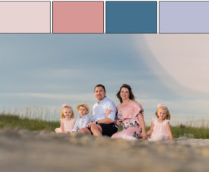 What to Wear for Family Photos   Simply Living NC