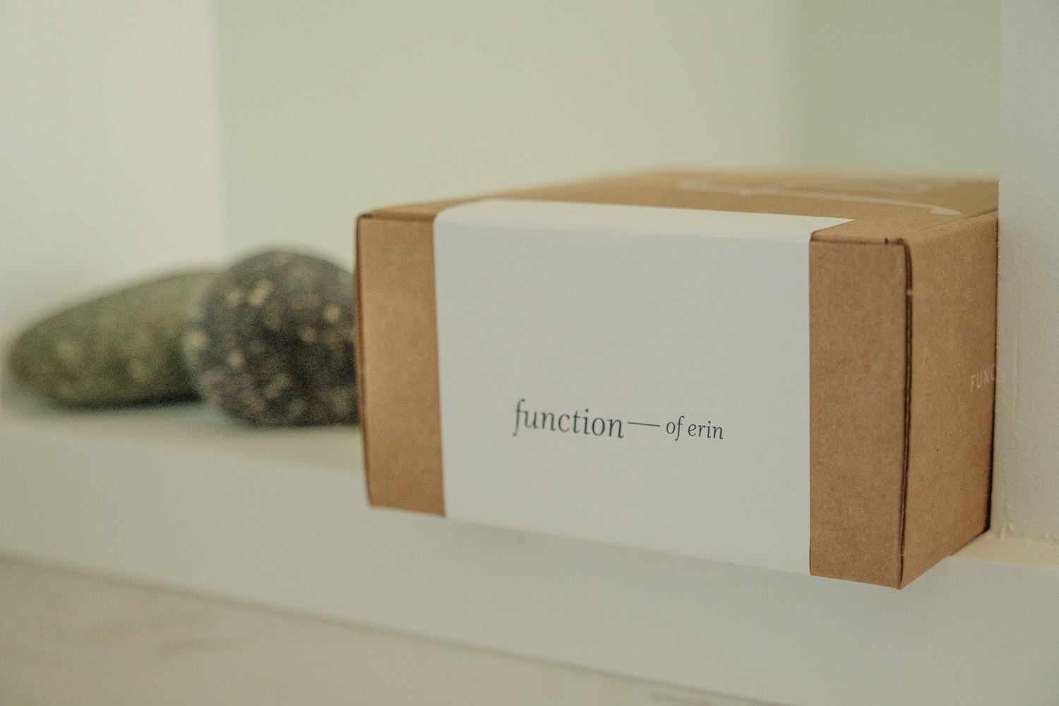 Function of Beauty Custom Shampoo & Conditioner Fragrance Free Review | Simply Living NC