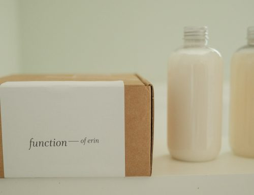 Function of Beauty Custom Shampoo & Conditioner Fragrance Free Review