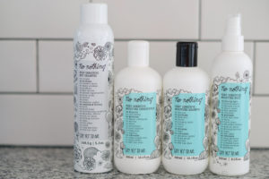 """Fragrance Free Hair Products Brand """"No Nothing"""" Review 