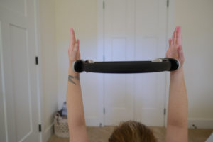 EASY EXERCISE WHILE QUARANTINED; Affordable Online Simple Equipment | Simply Living NC