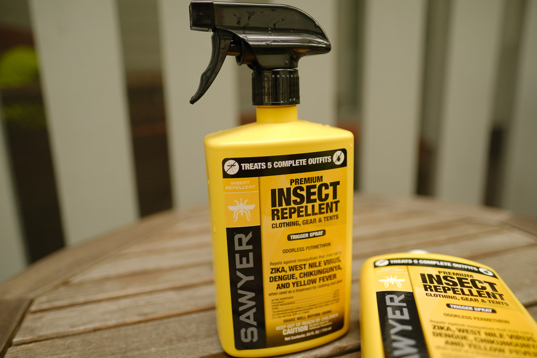 Get Rid of Mosquitoes Safely & Treat Bug Bites | Simply Living NC